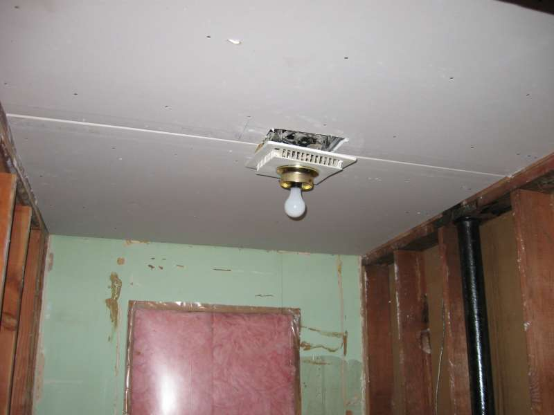 bad-wiring-bathroom-fan-light-combo | Reitz Electric Service