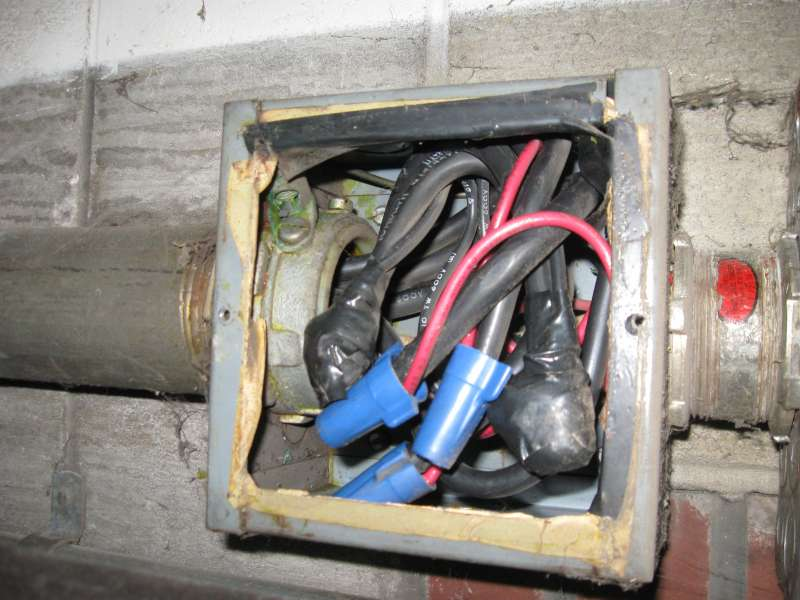 spotted bad wiring setups 2nd edition reitz electric. Black Bedroom Furniture Sets. Home Design Ideas