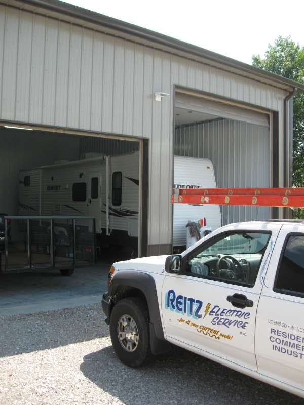 Residential Electric Services | Reitz Electric Service